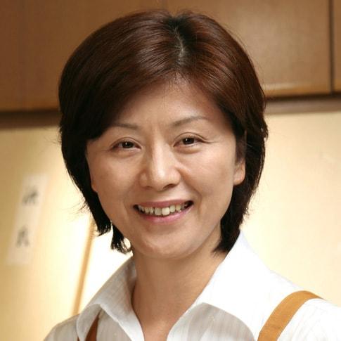 大和田千代子